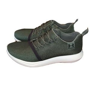 Under Armour Mens Charged All-Day Downstown size 8